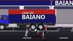 MPF vai investigar jogo em que Bolsonaro espanca mulheres, negros e