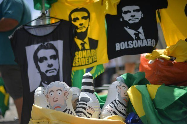 Jair Bolsonaro derrota Haddad e é eleito
