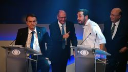 Ex-candidatos cobram de Bolsonaro ajustes na economia e respeito à
