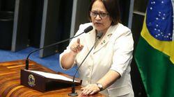 Fátima Bezerra (PT) é a única mulher eleita