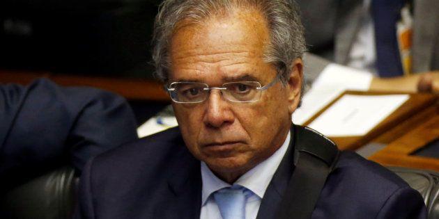 Paulo Guedes, o homem que comanda a equipe econômica do presidente eleito Jair
