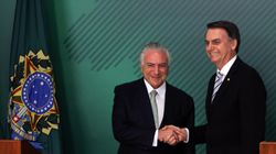 Bolsonaro ordena pente-fino em ações dos últimos 60 dias do governo