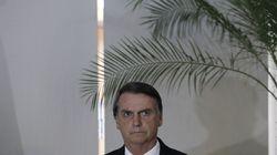 'Laranja, de mim, ele nunca foi', diz Bolsonaro sobre ex-assessor do