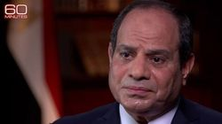 H επεισοδιακή συνέντευξη του Φατάλ Αλ Σίσι σε αμερικανικό