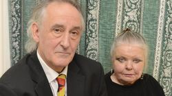 Government Slammed For Forcing Contaminated Blood Widow Into Financial Ruin Days After Husband's