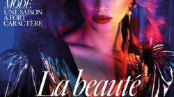 A beleza transgênero da cearense Valentina Sampaio chegou até a Vogue