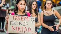 Feminicídio é fenômeno político, não apenas de gênero, dizem