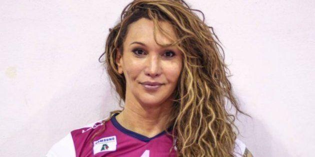 Tifanny é a primeira transexual brasileira a receber autorização da Fivb para jogar entre as