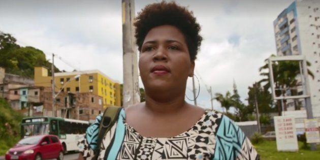 Documentário 'Chega de Fiu Fiu' divulga