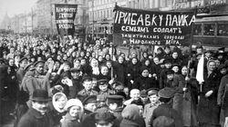 As mulheres que protagonizaram a Revolução Russa e se tornaram invisíveis para a