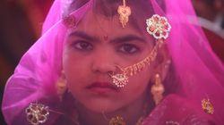 A cada ano, 15 milhões de meninas se casam antes dos 18 anos, diz