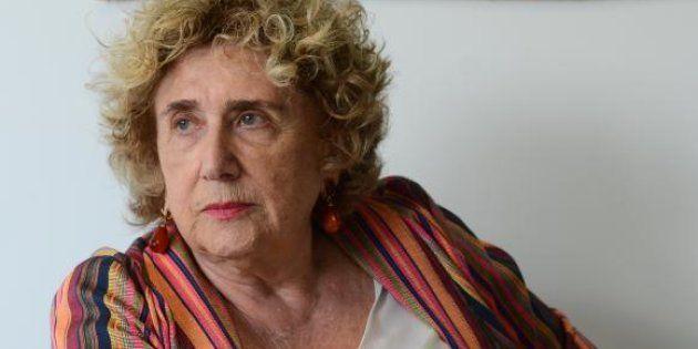 A socióloga Eva Blay professora titular da Universidade de São Paulo (USP) e coordenadora do Escritório...