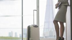 A United Airlines não quer que mulheres usando legging embarquem em seus