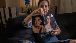 Mãe de Eliza Samudio: 'Fugi e fiquei viva, minha filha enfrentou e