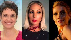 Efeito Zé Mayer: O impacto da denúncia de famosas sobre assédio na capa da