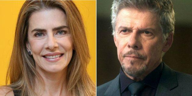 Atriz Maitê Proença defende reflexão sobre o caso que envolve o amigo José