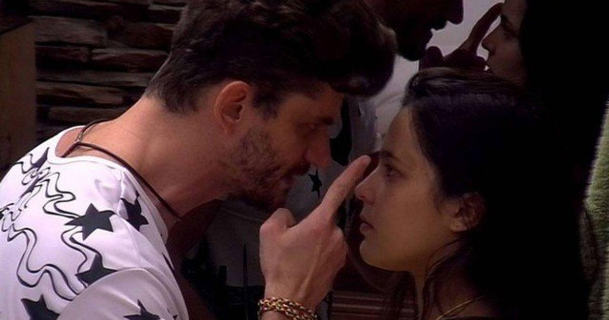 Marcos agrediu Emily no BBB 17 e polícia do Rio de Janeiro diz que 'esse  caso não pode ficar sem ser apurado' | HuffPost Brasil