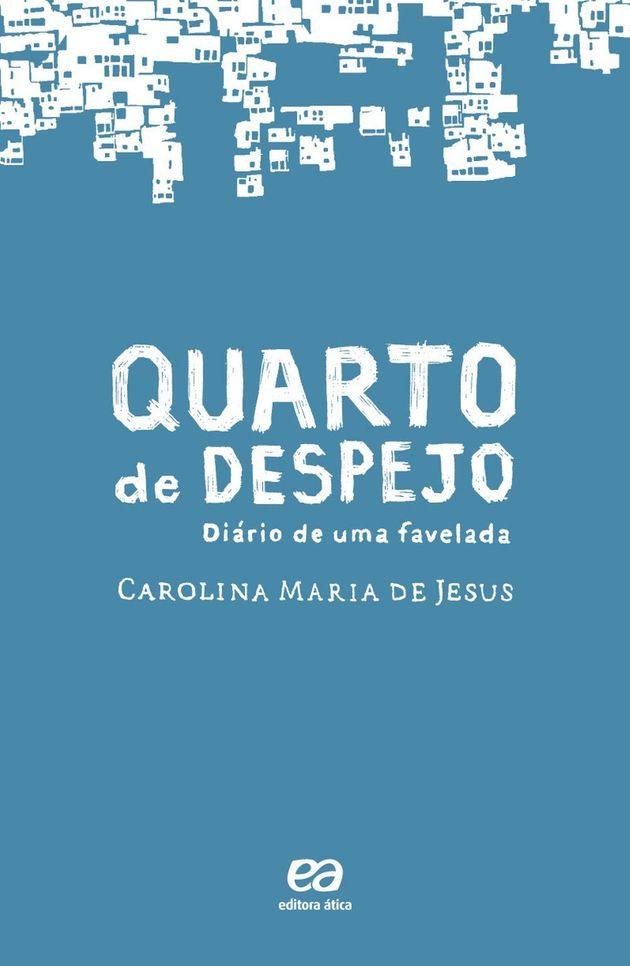 Universidades brasileiras incluem livro de Carolina de Jesus na lista de leituras