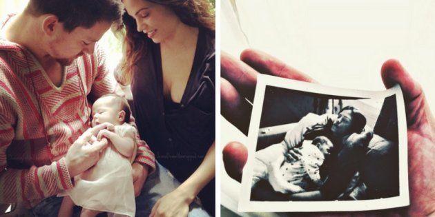 Channing Tatum quer que sua filha 'seja corajosa e não aceite padrões de