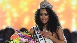 A nova Miss EUA 2017 é negra e cientista nuclear. Mas não quer ser chamada de
