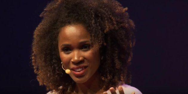 Kenia Maria é a primeira defensora dos Direitos das Mulheres Negras no
