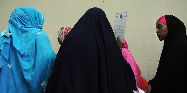 O estupro é pouco denunciado na Somália, e os estupradores raramente são levados à justiça. Mas uma nova...