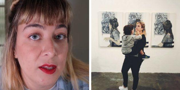 A HelMother fez um vídeo sobre maternidade
