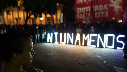 Como a luta das argentinas pode inspirar o Brasil, segundo uma das fundadoras do Ni Una