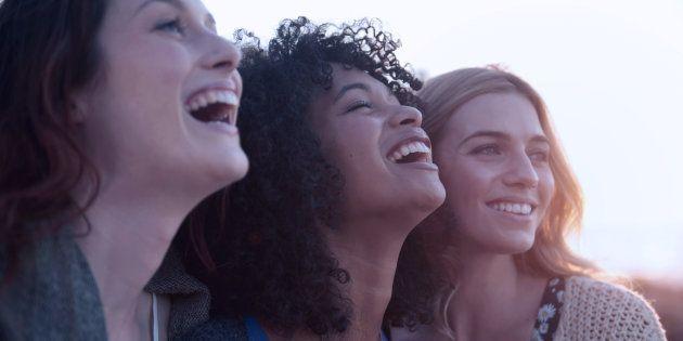 As mulheres sentem na pele as transformações provocadas pelas experiências que vão vivendo ao longo do