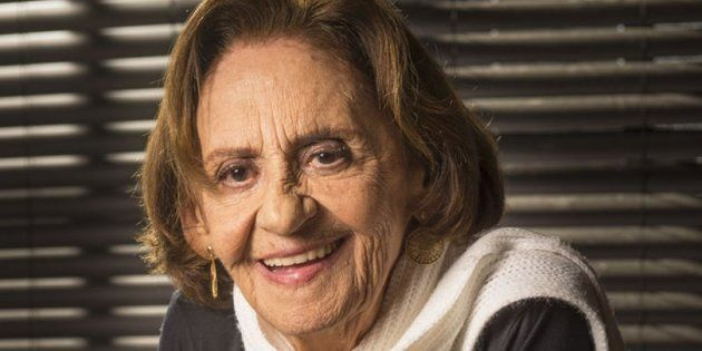 Laura Cardoso se declara feminista 'desde