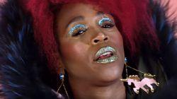 'Lálá', novo clipe de Karol Conka, tem uma mensagem que não deixa