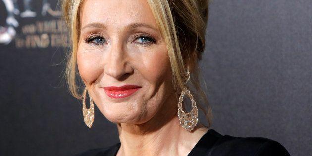 Todo mundo precisava ouvir o que J.K Rowling tem a dizer sobre as mulheres na