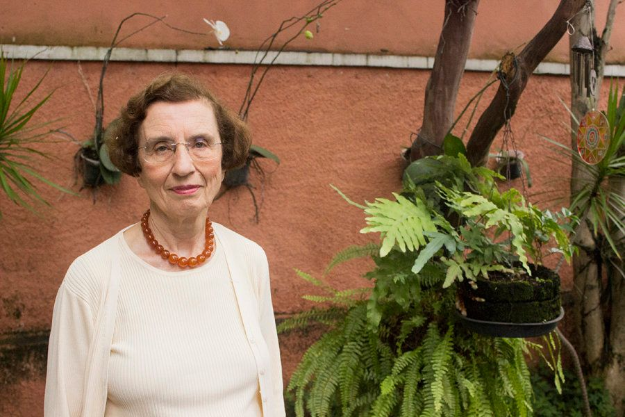 O livro de Anita Leocadia Prestes que recupera a história de luta e resistência de Olga