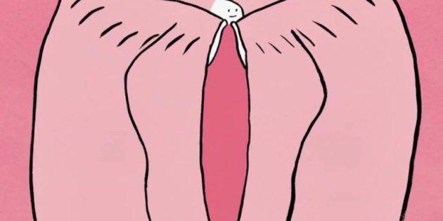 Esta animação 'Le Clitoris' vai te contar como aconteceu a descoberta do