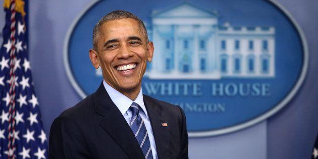 Estas fotos de Obama nos lembram como é um presidente que respeita as
