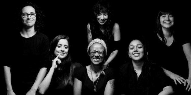 Banda curitibana Mulamba busca disseminar a independência e a valorização das