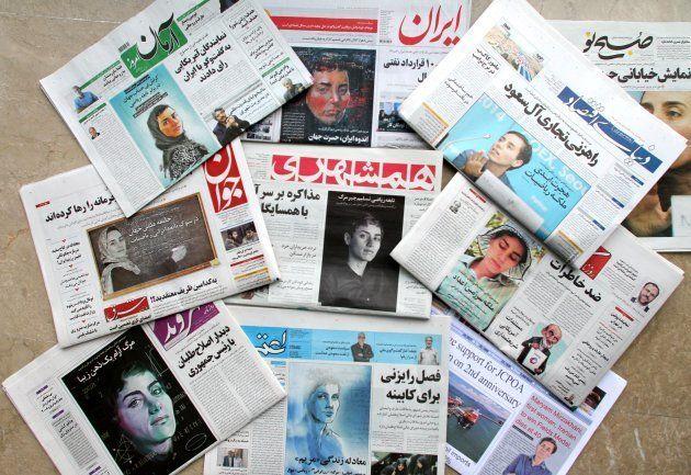 Além da matemática: A premiada Maryam Mirzakhani também foi