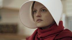 Como é filmar as cenas de estupro em 'O Conto da Aia', segundo a atriz Elizabeth
