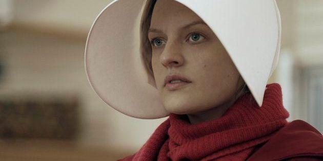 Elisabeth Moss deu detalhes sobre as cenas de estupro em 'O Conto da