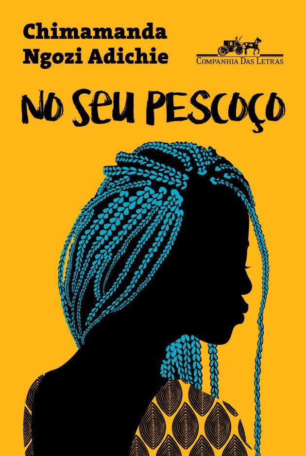 'No seu pescoço', de Chimamanda Ngozi Adichie é um convite à empatia. Leia um