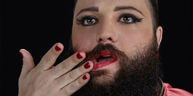 Não à toa os homens começaram a criar produtos de beleza para as irmãs, a mãe, esposas e