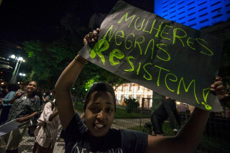 Para a pesquisadora, além de cobrar dos agressores, o Estado tem papel fundamental na proteção das mulheres...