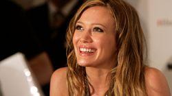 Hilary Duff tem um recado para os 'fiscais de corpos'