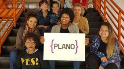 Este projeto quer ajudar meninas de comunidades de todo o Brasil a descobrirem seu