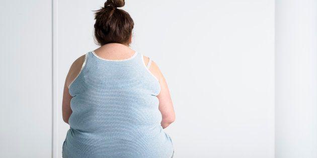 Eu tinha um defeito de nascença. Nasci gorda. 'Nenhum menino vai gostar de você. Você é