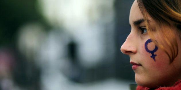 Somente metade das entrevistadas que sofreram violência doméstica disseram se sentir