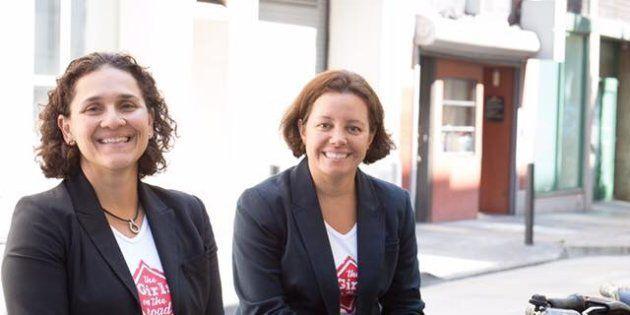 O projeto Girls On The Road está mapeando as práticas de mulheres empreendedoras em mais de 15