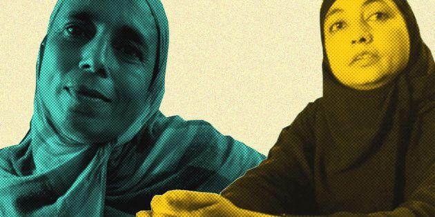 Jahan Ara e Afroz Begum, as primeiras mulheres Qazi do