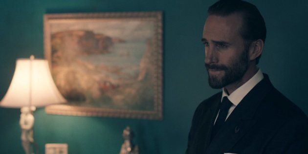 Joseph Fiennes: 'O Conto da Aia me fez acordar para pautas