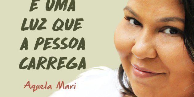Mari Rodriques quer provar para você que a gordofobia está fora de